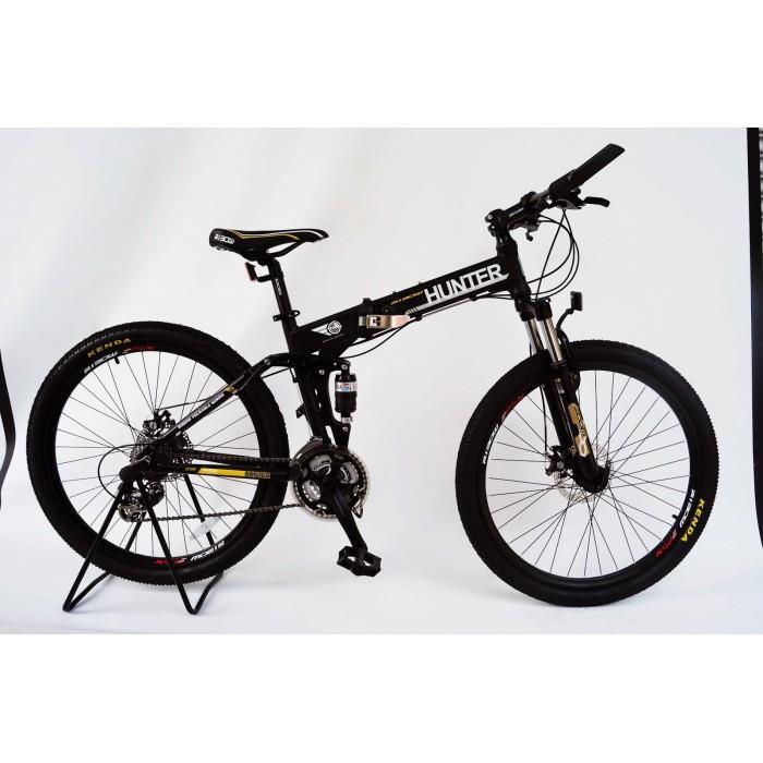 Htg Hunter 26 Folding Bike End 2 24 2017 12 15 Pm