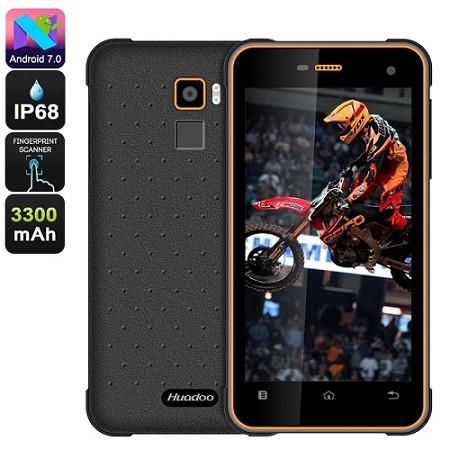 Huadoo HG11 Rugged Smart Phone (WP-HG11))