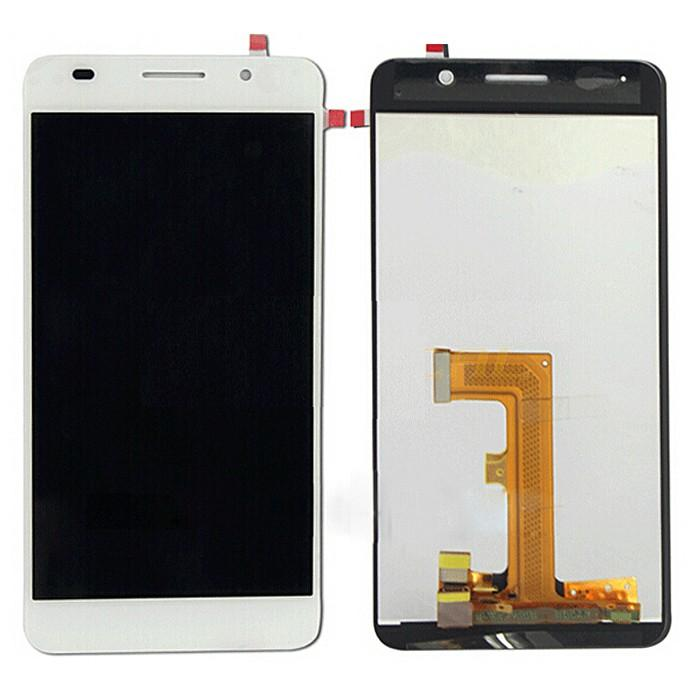 Huawei 6 Lcd Display & Digitizer Touch Screen Sparepart