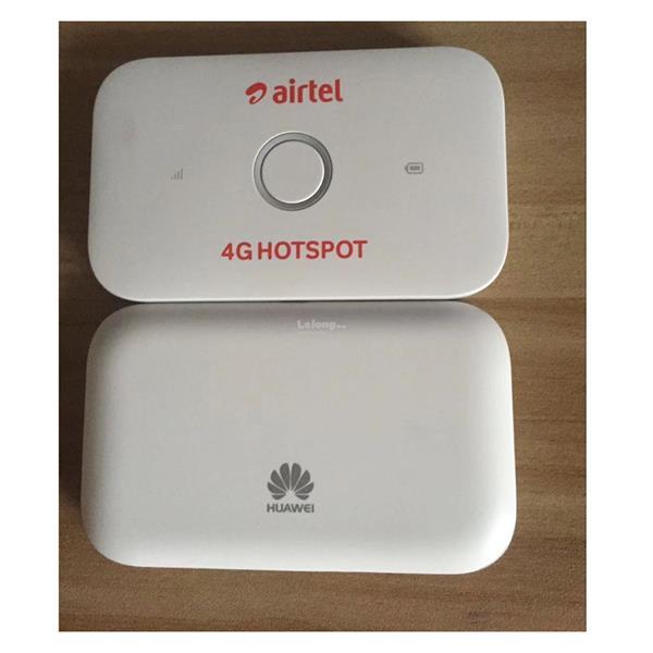 Huawei Airtel E5573Cs-609 4G LTE FDD Pocket Mobile WiFi Router 150Mbps