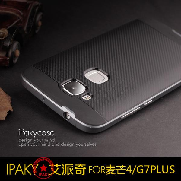 Huawei Ascend G8 Original iPaky Neo Hybrid Back Case Cover. ‹ ›