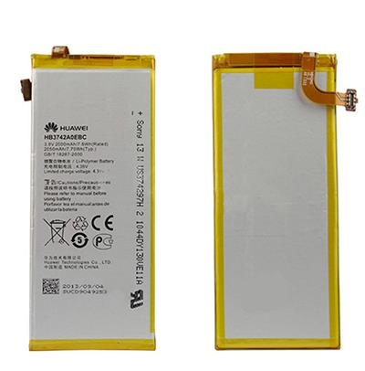 HUAWEI ASCEND P6 2050MAH ORIGINAL REPLACEMENT BATTERY