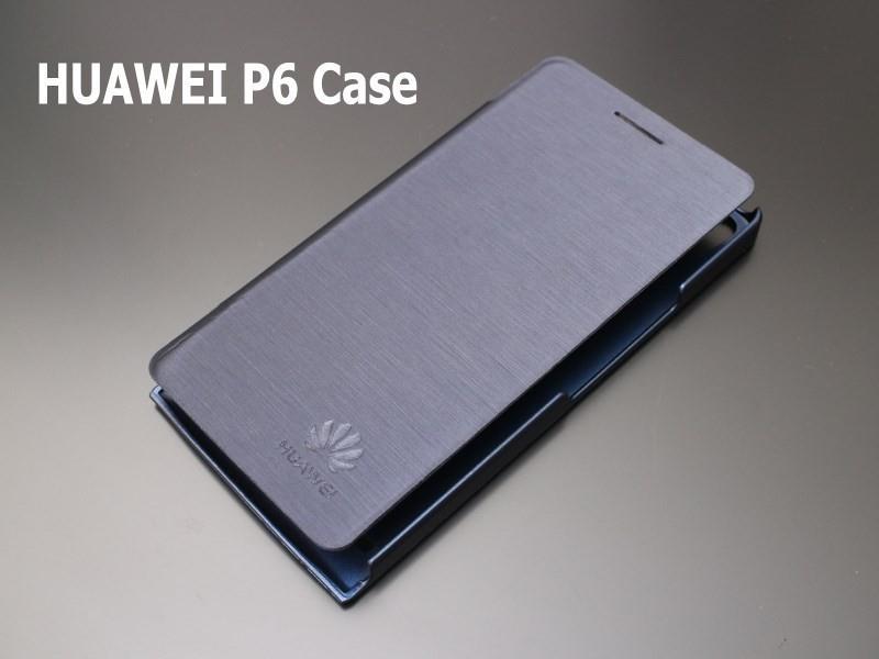 custodia huawei ascend p6