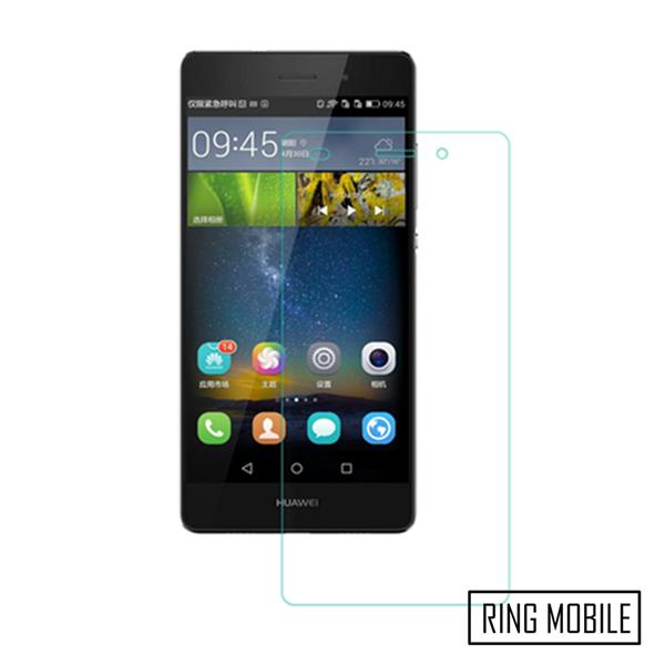 Huawei Ascend P8 Lite Nillkin Anti-Explosion H Tempered Glass - rmtlee