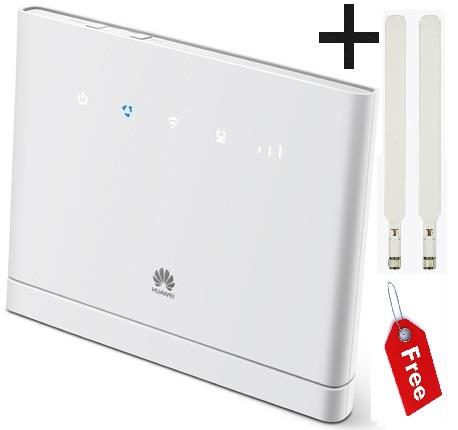 Huawei B315 LTE 3G Wireless Gateway Modem Router 150Mbps B593 B310 E53