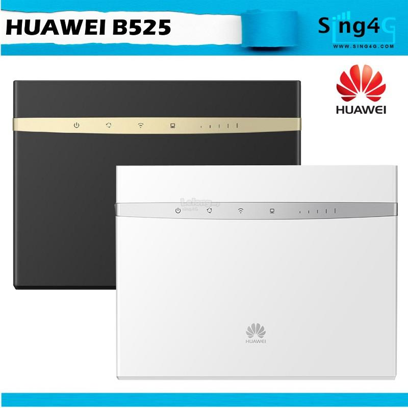 Huawei B525 4G 300Mbps CAT6 LTE SIM (end 5/19/2020 10:15 PM