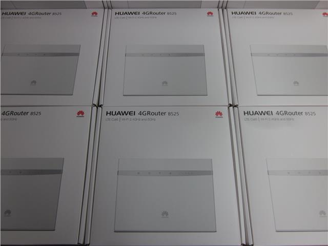 Huawei B525 LTE 4G 3G Modem Router 300Mbps E5186 E5180 B315 B310 B618