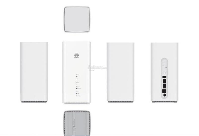 Huawei b618s 65d