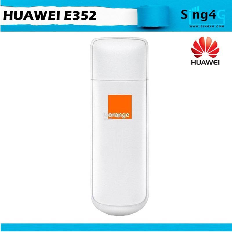 Huawei E352 3G Direct Sim USB modem @ zte alcatel ee tplink dlink 4G