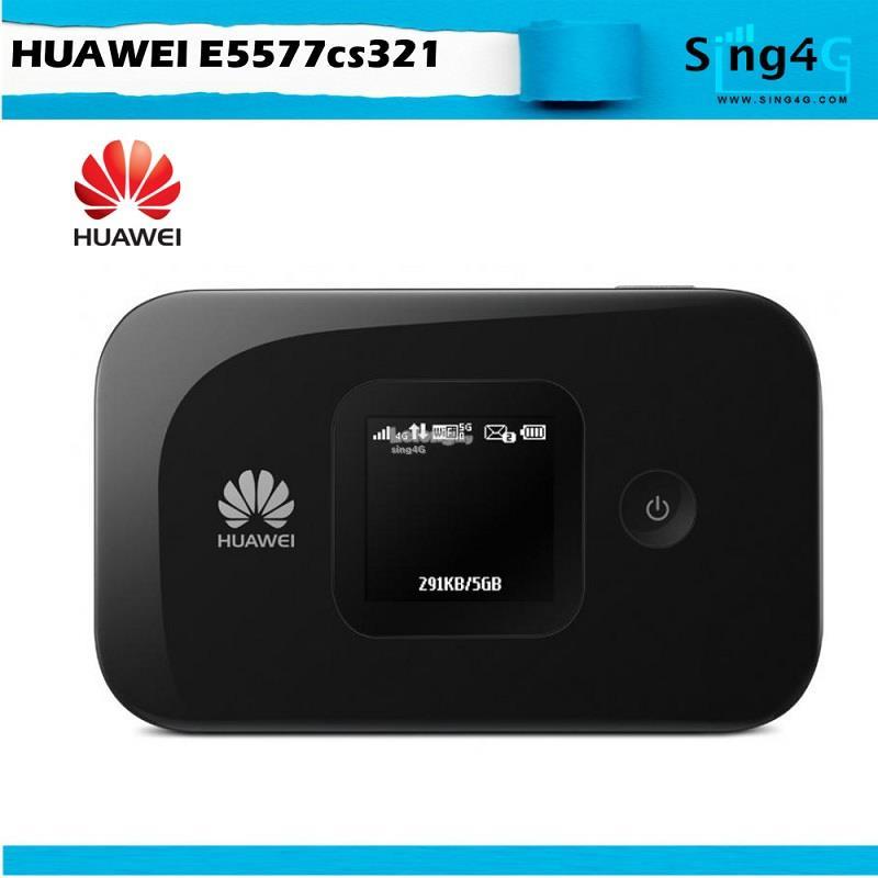Huawei E5577 e5577cs321 4G sim card wifi hotspot unifi @ e5377 e5372