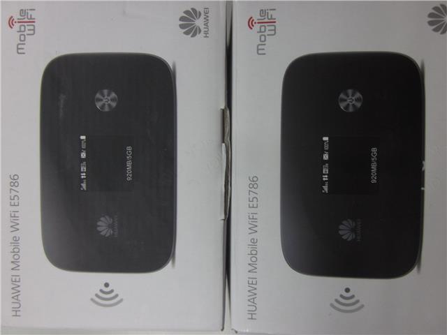 Huawei E5786 LTE 4G 3G USB MiFi Modem 300Mbps E5573 E5770 E5577 MF910