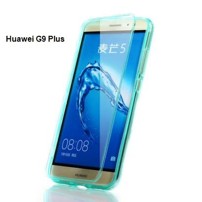 Huawei G9 Plus 360 Protection Casing Case Cover [Delivery 5-9 days]