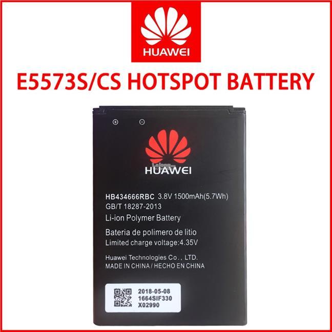 Huawei HB434666RBC ORIGINAL BATTERY MiFi E5573 E5577