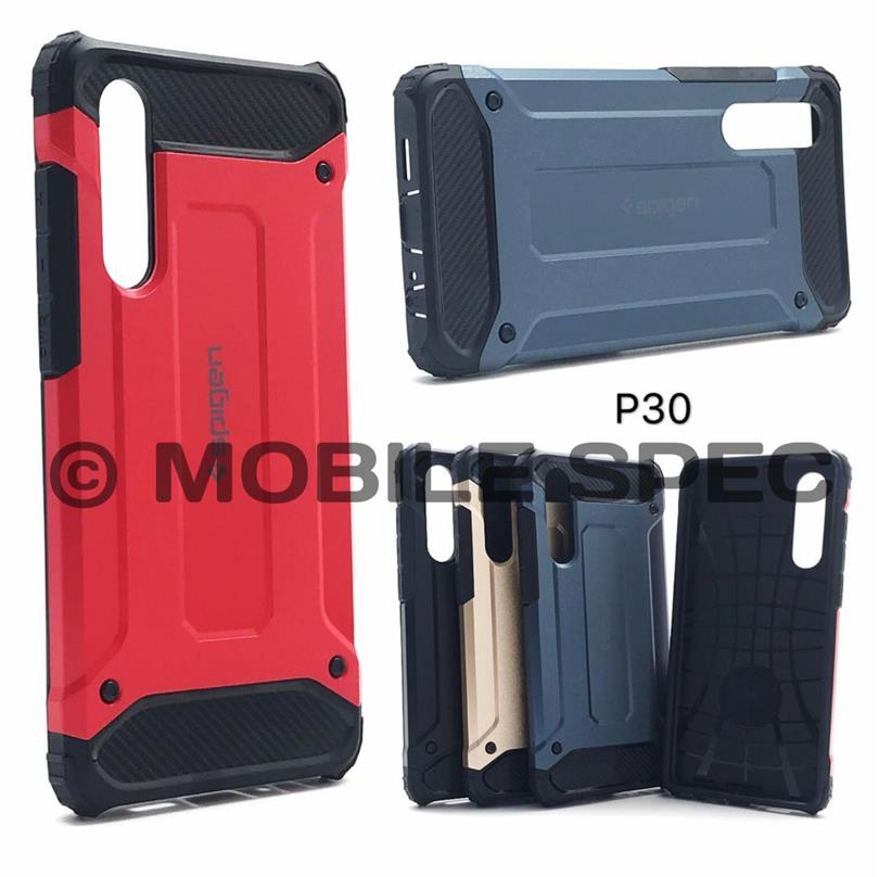 HUAWEI HONOR 10 LITE / P30 / P30 PRO SPIGEN TOUGH ARMOR CUSHION CASE