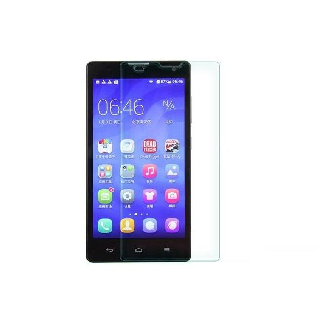 Huawei Honor 3c 9H Premium Tempered Glass Screen Protector