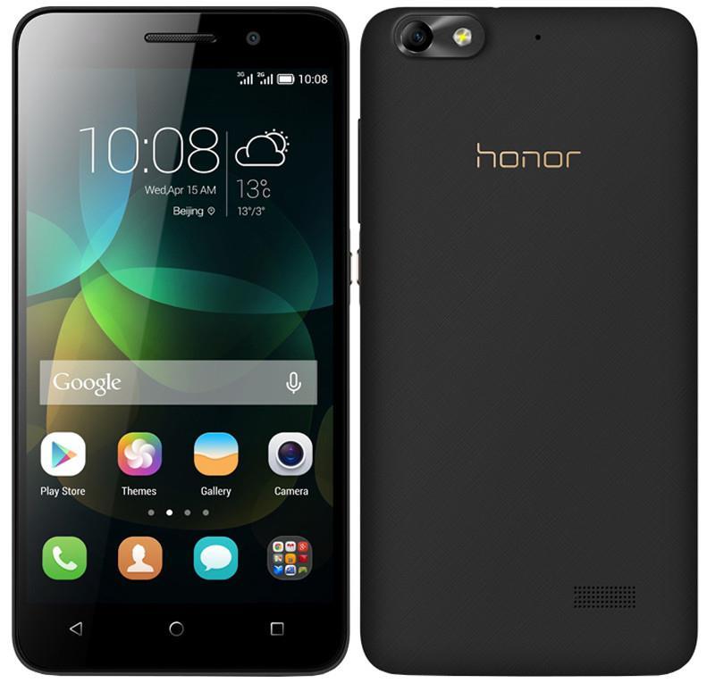 12ab253b288fa Huawei Honor 4C (8GB ROM + 2GB RAM) - Local Original Set (NEW. ‹ ›