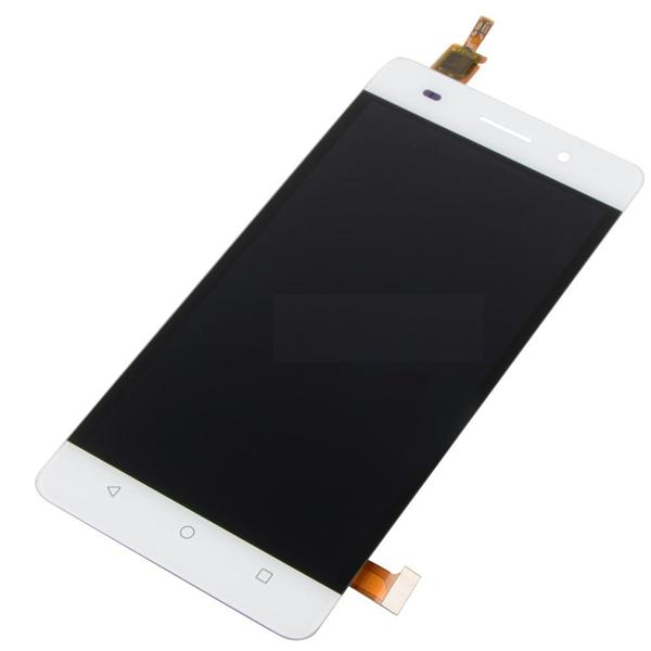 Huawei Honor 4C LCD Display  Digitizer Touch Screen -WHITE