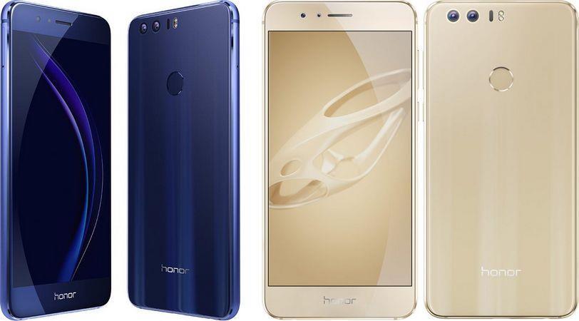 Huawei Honor 5A / Honor 6X / Honor 8 Ori Huawei Msia Set Foc Gift. ‹ ›