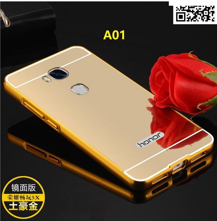 selezione premium 176ea 40051 Huawei Honor 5x Metal Case Cover Casing Aluminium Case Cover Casing