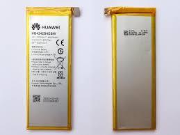 HUAWEI HONOR 6 BATTERY RM80 WITH INSTALLTION