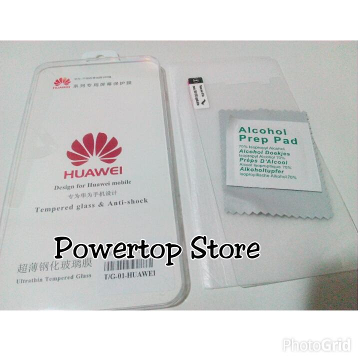 Huawei HONOR 6 PLUS Tempered GLASS Screen Protector Huawei 0.26mm
