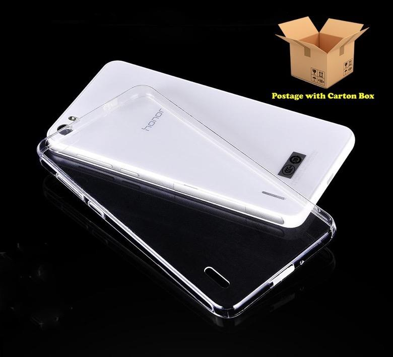 Huawei Honor 6 Plus TPU Casing