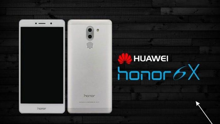 Huawei Honor 6X (32/64GB+4GB RAM)ORI SET + FREE ORI HUAWEI POWERBANK