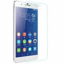 HUAWEI HONOR 6X / 6 PLUS ROUND EDGE TEMPERED GLASS SCREEN PROTECTOR