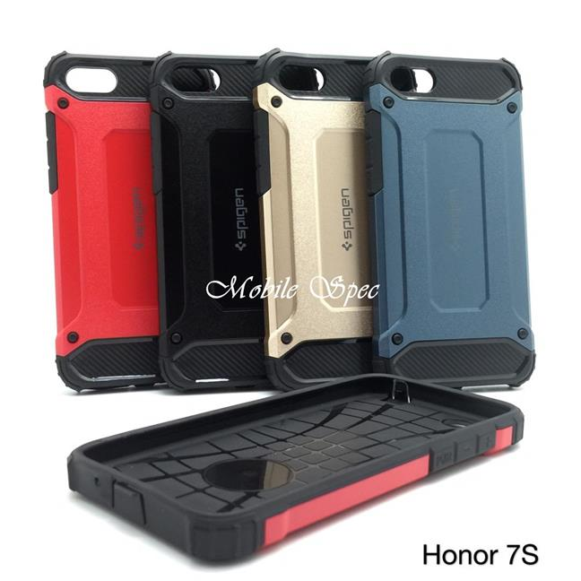 HUAWEI HONOR 6X 7A 7S 7X SPIGEN TOUGH ARMOR TECH CUSHION CASE