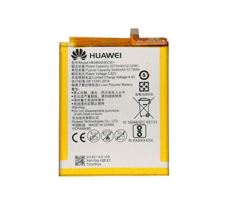 Huawei Honor 6X Battery ( HB386483ECW+ )