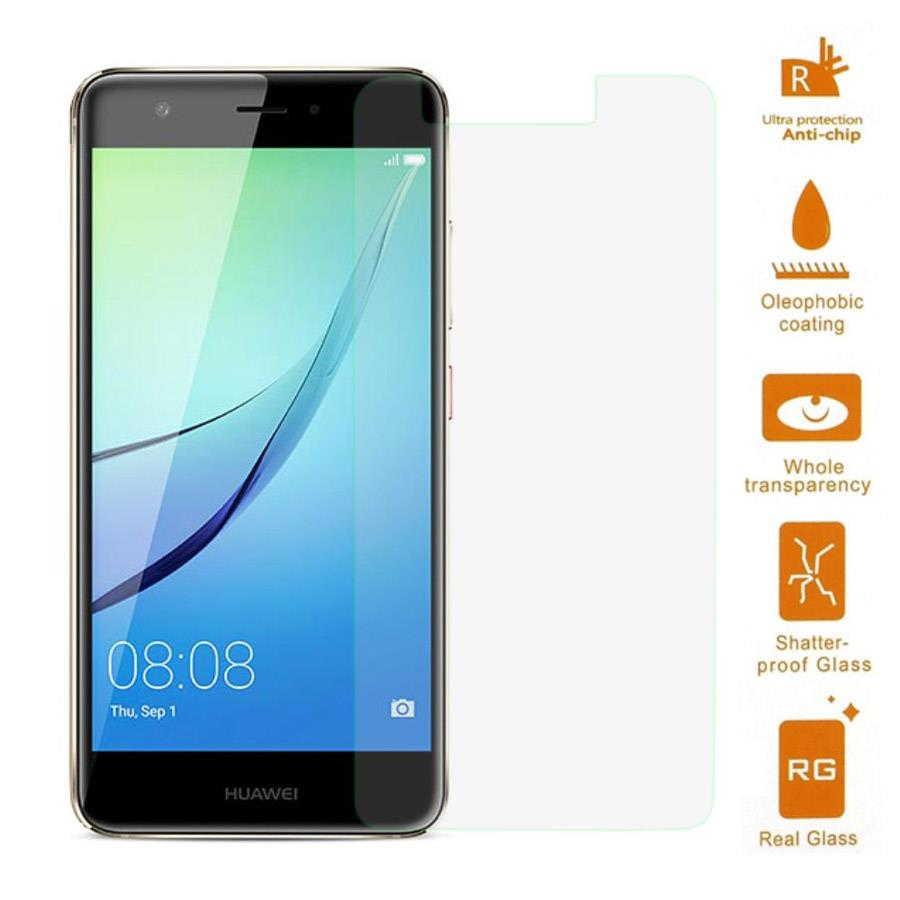 HUAWEI HONOR 7 7A 7S 7X TEMPERED GLASS SCREEN PROTECTOR