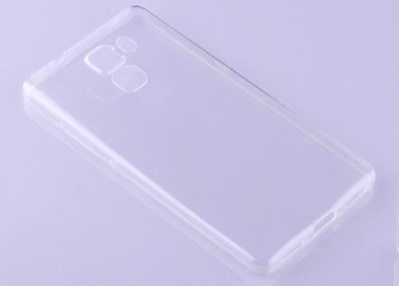 HUAWEI HONOR 7  SLIM TRANSPARENT SOFT HANDPHONE CASE