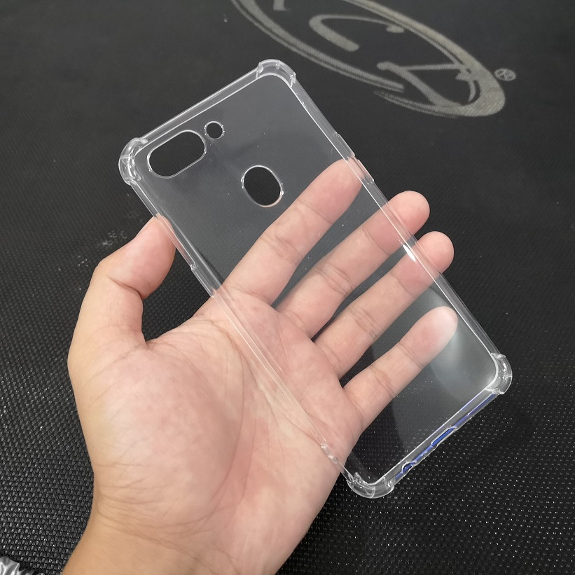 separation shoes 147e7 415f4 Huawei Honor 7A Airbag Shockproof Phone Case