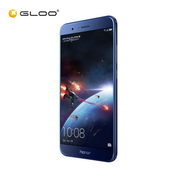 Huawei Honor 8 Pro Navy Blue 6+64GB DUK -L09 + FREE Shieldcare 1 Year