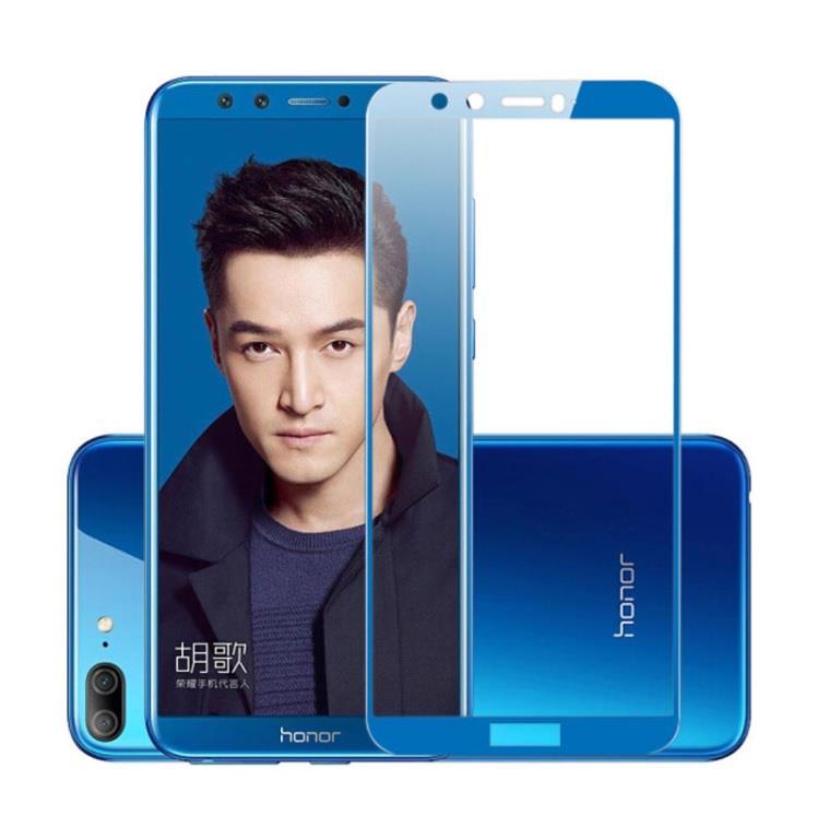 best website 27ba4 b722e Huawei Honor 9 Lite Tempered Glass 3D Screen Protector Full Cover