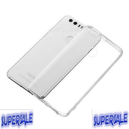 Huawei honor glory 8 transparent silicone thin protective cover