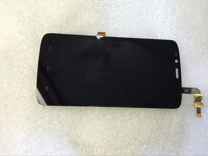 Huawei Honor Holly Hol-U19 Fullset Display Lcd Digitizer Touch Screen