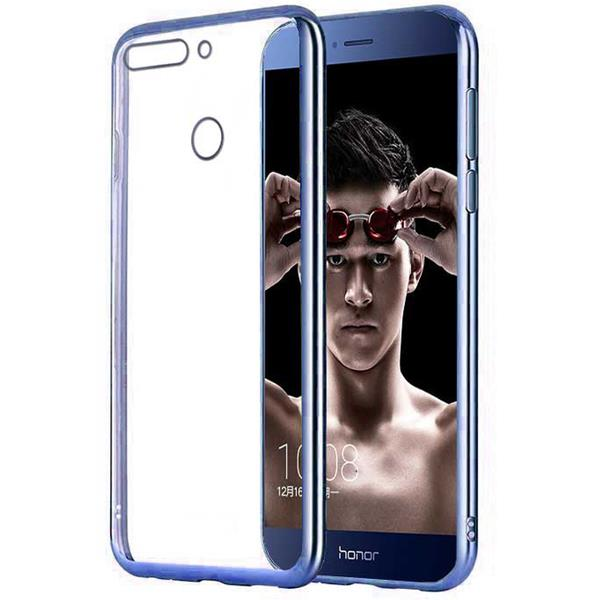 Huawei Honor V9 transparent silicon mobile protective case cover