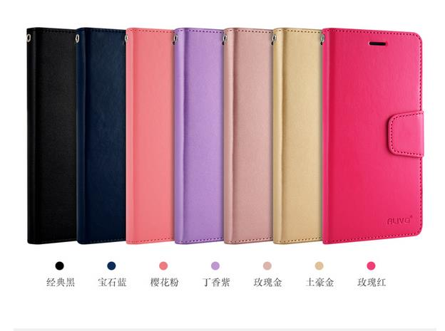 the latest 57d37 7bf00 Huawei Honor View 10 V10 PU Leather Flip Cover Casing Case