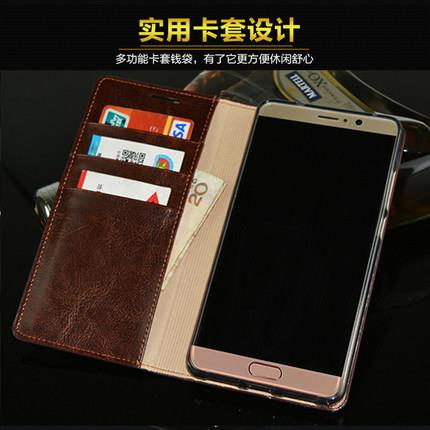 Huawei Mate 10/10 Pro flip leather phone case casing cover protective