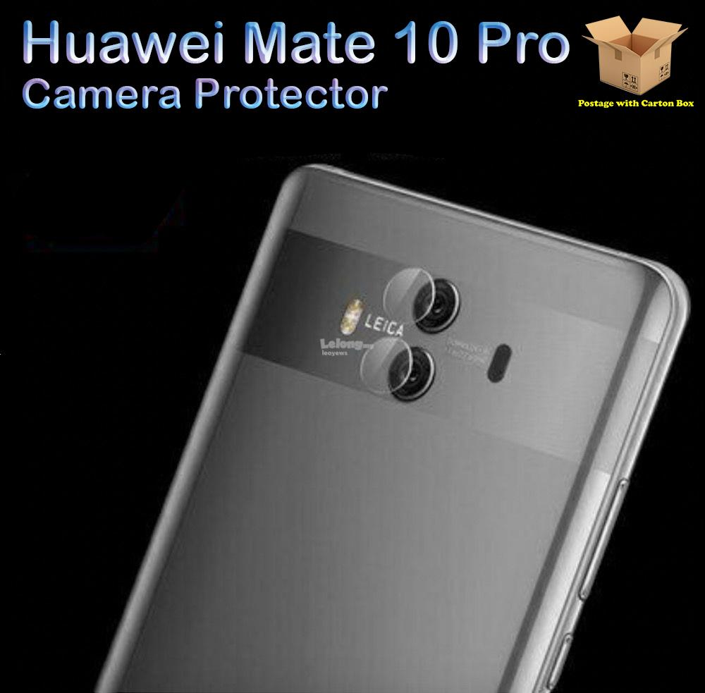 Huawei Mate 10 Pro Tempered Glass Camera Protector