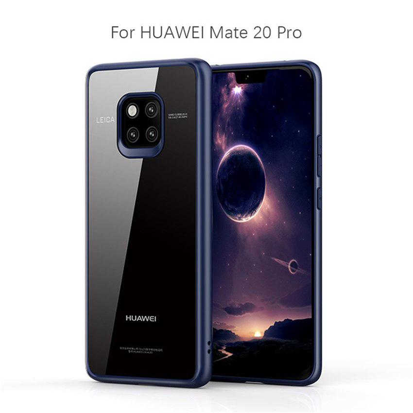 newest 3dfe6 1aac6 Huawei Mate 20 / 20 Pro Hard Case