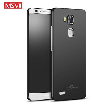 Huawei Mate 7 silicon phone protection case casing cover anti drop