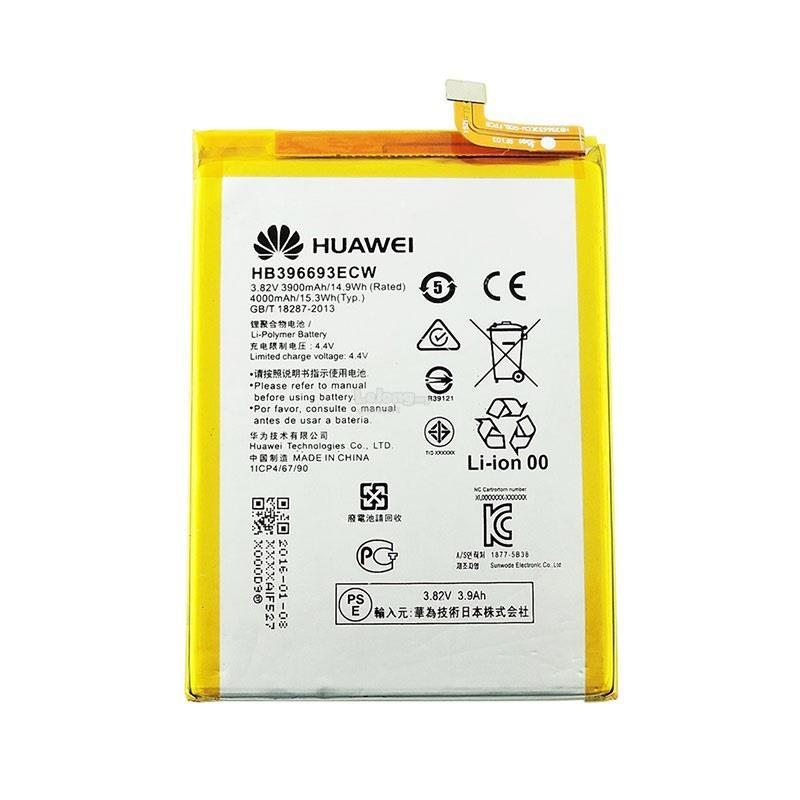 HUAWEI MATE 8 BATTERY RM90 WITH INSTALLATION