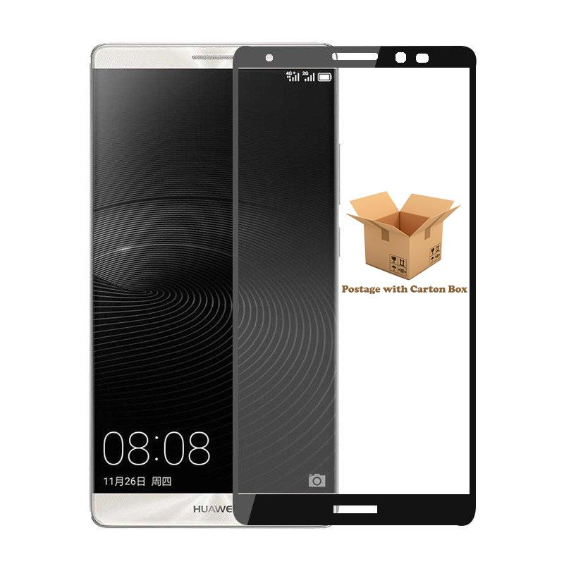 Huawei Mate 8 Tempered Glass Screen Protector (Dot Matrix)