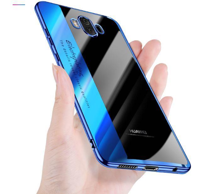 Case 10 Soft Cover Slim Phone Pro Huawei Mate 9 Rubber Casing Ultra