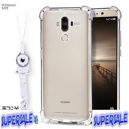 Huawei Mate 9 Airbag Bubble Casing Case Cover [Delivery 5-9 days]