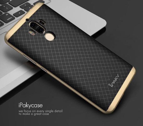 lowest price 95692 b3a12 HUAWEI Mate 9 & Mate 9 PRO IPAKY Neo Hybrid SLIM FIT Case