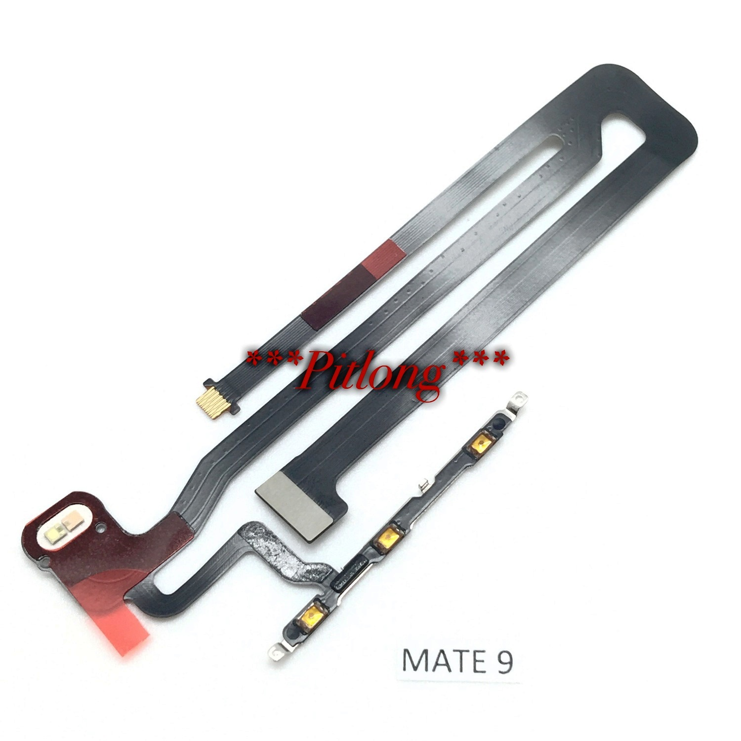 HUAWEI MATE 9 POWER BUTTON ON OFF VOLUMN SWITCH FLEX CABLE^^ FREE TOOLS