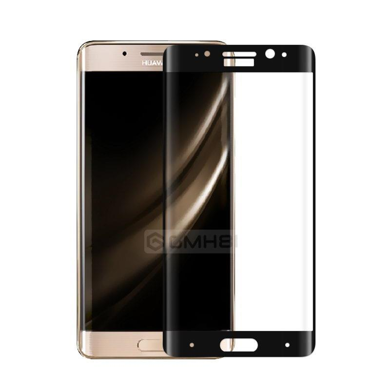 save off dcd36 bdfce Huawei Mate 9 Pro 3D Curve Full Cover Tempered Glass Screen Protector